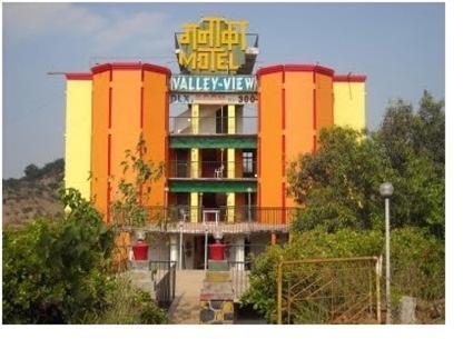 Отель Ganaka Motel - Igatpuri 0 звёзд Индия
