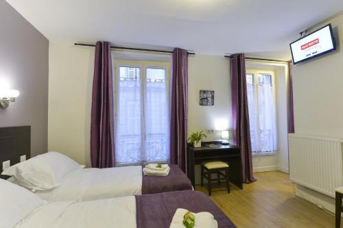 Hôtel du Quai de Seine