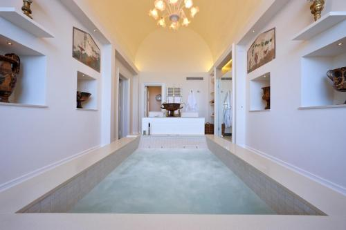Suite amb bany balneari (Suite with Spa Bath)