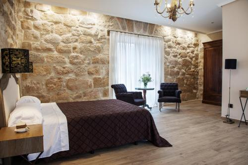 Suite with Terrace Torre Maestre Hotel Rural 4