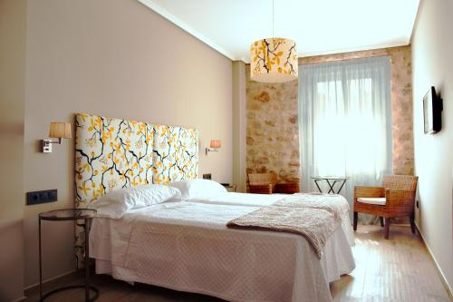Double or Twin Room Torre Maestre Hotel Rural 3
