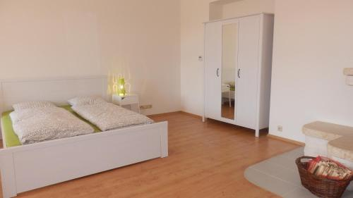 Jecna Holiday Apartments