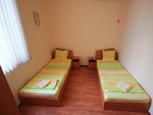 Babadzhanov Guest House