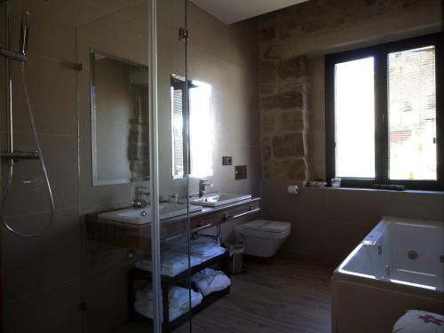 Suite with Terrace Torre Maestre Hotel Rural 3