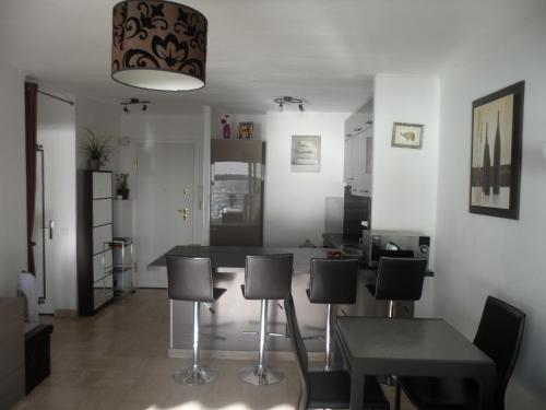 Home Rental Appartement Laugier