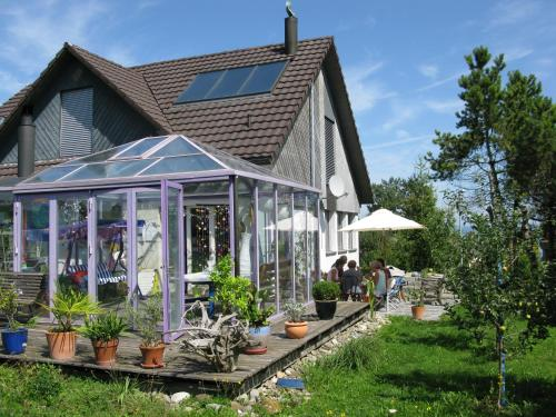 Отель Daniela´s Sonnengarten 0 звёзд Швейцария