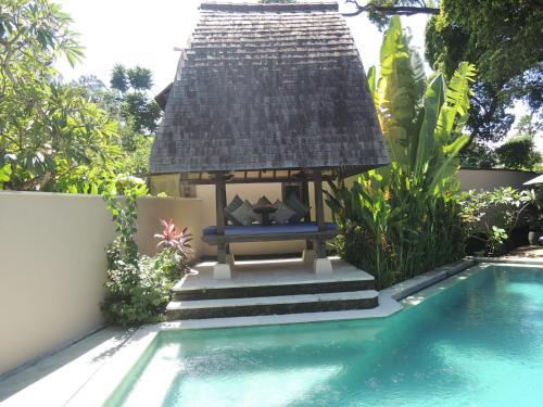The Verandah Bali Villa