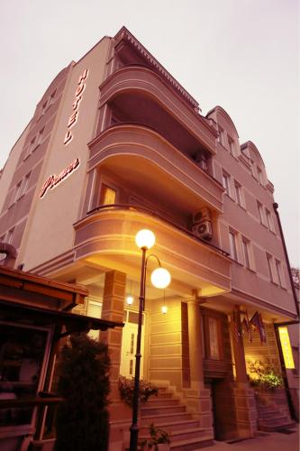 Premier Hotel, Skopje