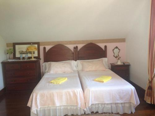 Double or Twin Room A Pedreira 4