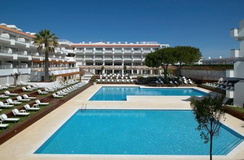 Aqualuz Suite Hotel Apartamentos Lagos Algarve Portogallo
