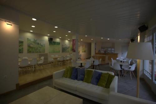 Hotel Roumani