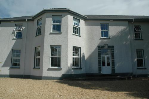 Photo of Tyglyn Hotel Bed and Breakfast Accommodation in Aberaeron Ceredigion
