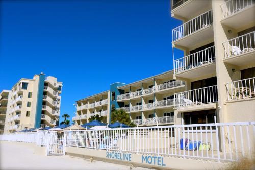Shoreline Island Resort - Exclusively Adult