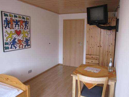 Hotel Lautertal (Bed and Breakfast)