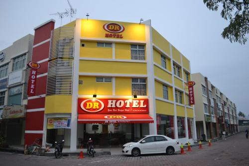 DR Hotel Penang, Bayan Lepas