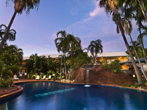 Picture of Travelodge Mirambeena Resort Darwin