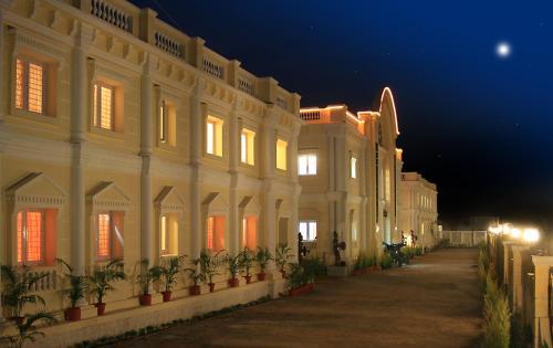 Kumararraja Palace