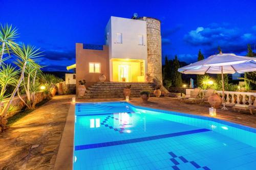 Villa Dyonisos