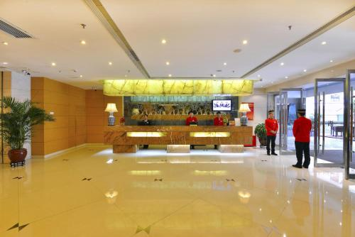 Picture of Shenzhen Sunon Hotel,Dongmen (Formerly Sunon Holiday Villa Hotel)