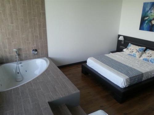 Suite Superior - No reembolsable Hotel Balneario de Zújar 4