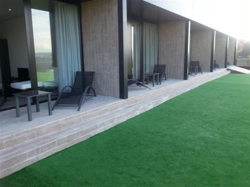 Suite Superior - No reembolsable Hotel Balneario de Zújar 5