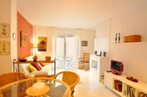Studio Carrer Bonaire by HelloApartments - 1