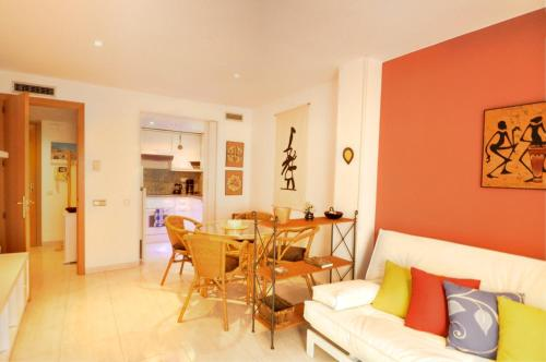 Studio Carrer Bonaire by HelloApartments - 2