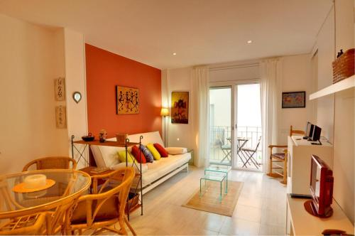 Studio Carrer Bonaire by HelloApartments - 0