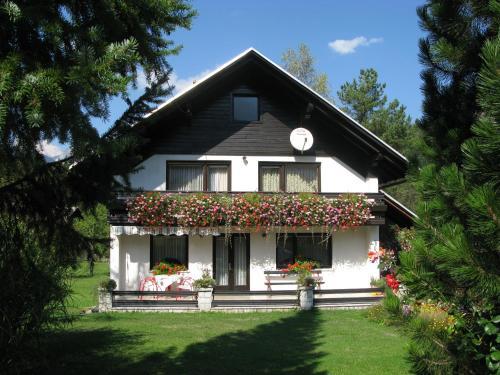 Отель Apartment Šporar 3 звезды Словения