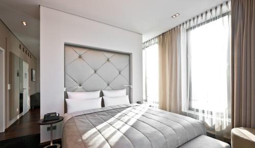COSMO Hotel Berlin Mitte impression