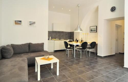 Apartment Spalacun