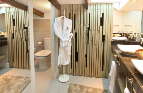 Suite Hotel Las Treixas 4
