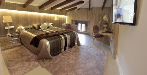 Suite Hotel Las Treixas 5