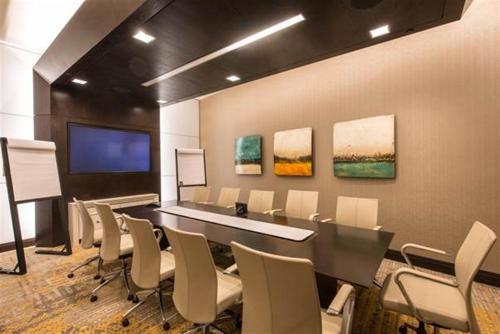 Hilton Dallas/Plano Granite Park Hotel