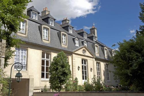 Hôtel D Argouges