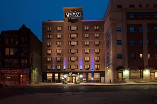 Sumner Hotel, Brooklyn - Promo Code Details