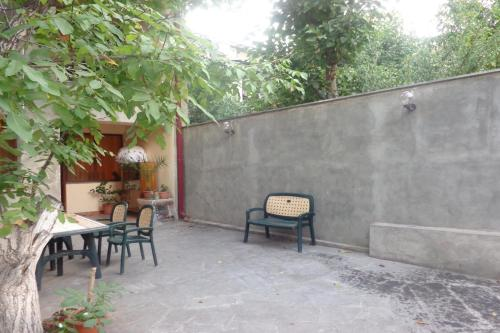 Guest House at Keri street
