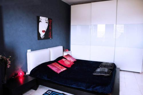 Отель Lajoushi Apartment 0 звёзд Италия