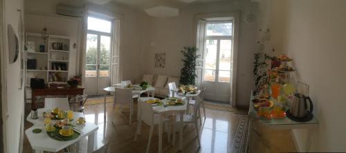 foto Bed and Breakfast Palazzo Natella (Albori)