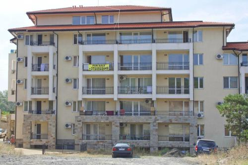 Maseev Apartment