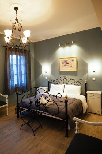 Отель Acronafplia Pension B&D 0 звёзд Греция