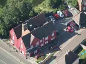 Photo of Riverside Hotel Hotel Bed and Breakfast Accommodation in Colchester Essex