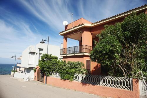 Отель Dimore Dell'Isola Rossa 0 звёзд Италия