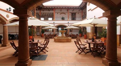 Picture of Maria Bonita Hotel