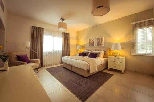 Roda Boutique Villas, Dubai
