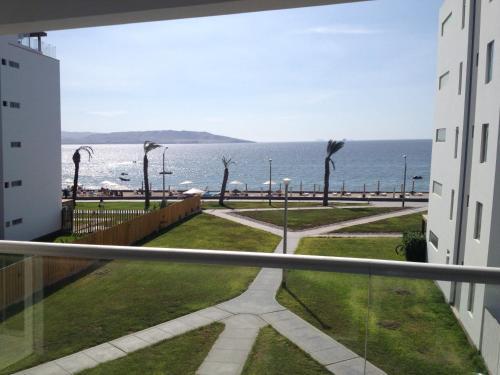 Paracas Apartment, Paracas