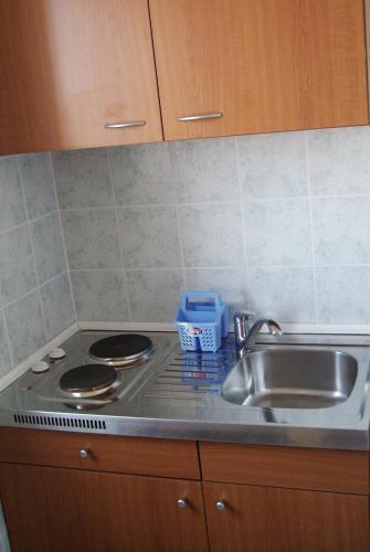 Apartments Primorac Podaca