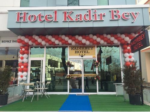 Отель Kadirbey Hotel 0 звёзд Турция