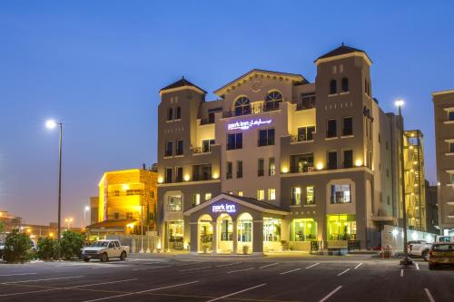 Park Inn by Radisson Dammam, Dammam