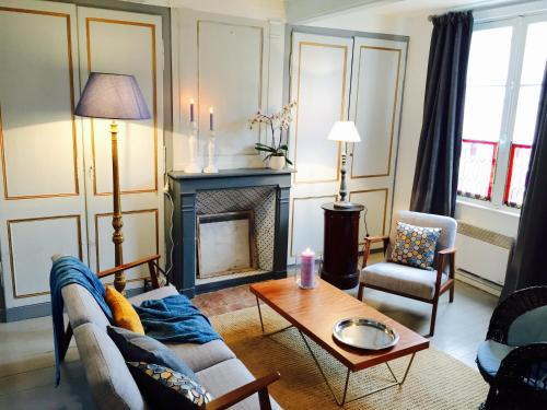 Appartement Sainte Catherine